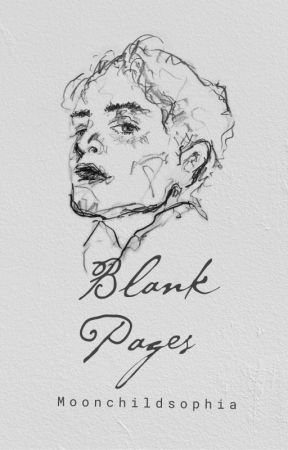 Blank Pages *✶ ART BOOK by moonchildsophia
