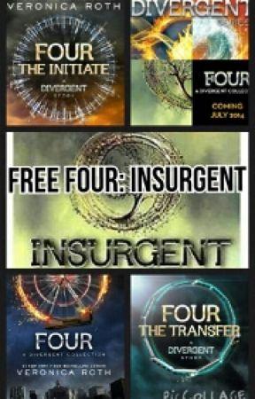 insurgent book free online