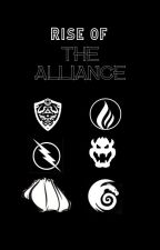 Rise of the Alliance by Electro_Pikachu1111