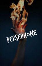 Persephone • ATLA { Book 1 } by Kit_Kat1300
