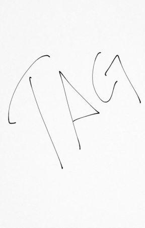 Tag! I'm it! by ashiqtnt