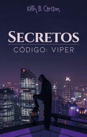 SECRETOS   Código: Viper by Kath_B_Carlton