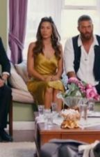 ERKENCI KUS AFTER THE ENGAGEMENT OF CAN AND SANEM by ROSANAROSA2020