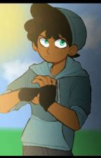 I Hate You.   (Camp Camp)    Max X Reader (girl)        by kittystar17