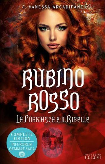 Rubino rosso (II libro, IGsaga)