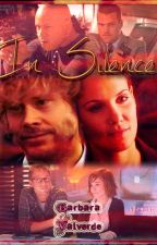 ♡ Book #1 • In Silence | NCIS:LA | Densi | ✓ by ButterflyC24