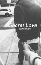 Secret Love - Hayes Grier by arctickian