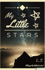 My little star L.T. #Wattys2016 by penguimwithstyle