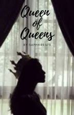 Queen of Queens ~ A Newsies fanfiction ~ by sapphire373