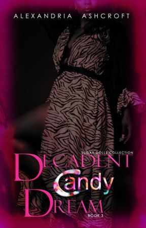 Decadent Candy Dreams (+18) (TEASER Radish Exclusive) by alexandriaASHE