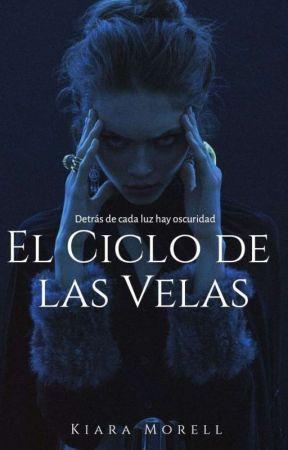 El Ciclo de Las Velas by zKiaraMorellz