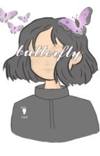 Butterfly (Haikyuu x reader) by RubiBearry