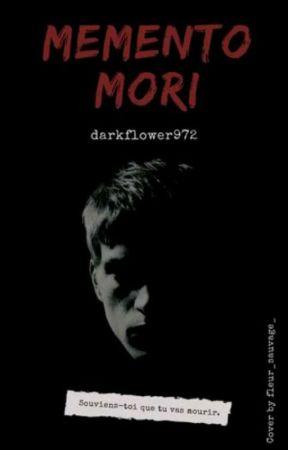 Mémento Mori by darkflower972