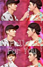 FALLEN FOR YOU •Taekook• by Kaimeow05