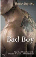 BAD BOY by Tchouky