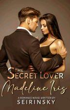 Madeline Iris by SeirinSky