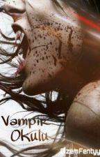 Vampir Okulu by rookiebaee