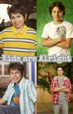 Kids are Alright [Max Russo x Reader] by FanGirl1523