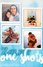 Zalfie One-Shots by longwhitequill
