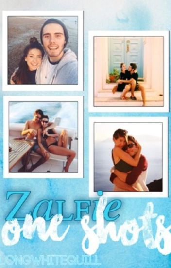 Zalfie One-Shots