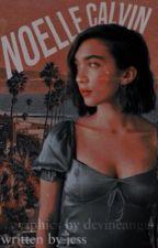 Noelle Calvin (Bernard The elf) by stayartsy21