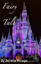 Fairy Tale by AurelieBonhoffen