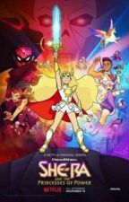 She-Ra and The Princess of Power (Any Character) Ask or Dare by OfficialBlueDiamond