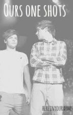 Ours One Shots (Zianourry family/Lilo) by lingerielarry