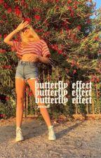 butterfly effect ➵ nathan prescott by -prescott