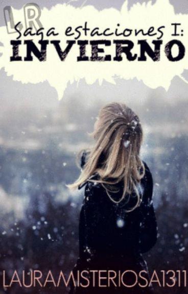 Saga estaciones I: Invierno. #VIPAwards