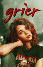 Una Grier by SolamenteRealista