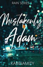 Mistakenly Adam (Rain Series #1)  by karinamity