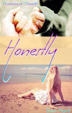 Honestly (Liam Payne love story) by hey-whoa-hii