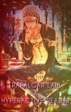 High-strung by Trafalgarlawmydude