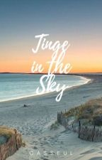 Tinge in the Sky by maplesea