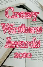 Crazy writers awards by sana1700