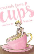 Cup's by Blanxche