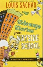 Siedeways Stories from Wayside school by OnceAponALife