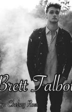 Brett Talbot by ChelseyRoss11