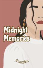 midnight memories (series #2) by lvnnxriaa