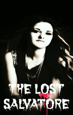 The Lost Salvatore (TVD/Jeremy Gilbert fanfiction) by SofiaChapman