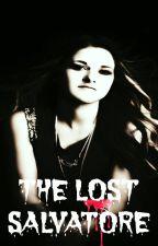 The Lost Salvatore (TVD/Jeremy Gilbert fanfiction) by SofiaChapman