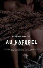Au Naturel. by poetenne