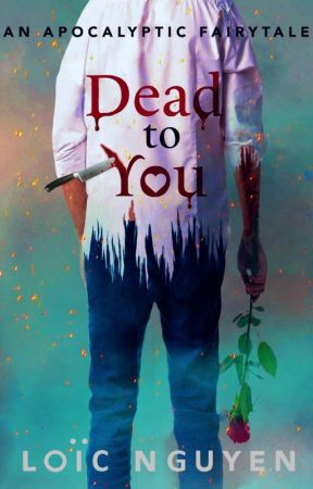Dead to You by Ecaille13