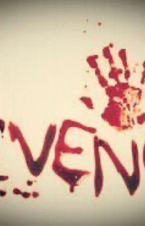 Revenge// reddie purge AU by gjvdhcrgv