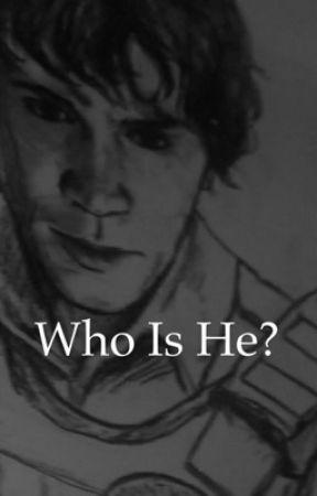 Who Is He? by ElizabethLSullivan