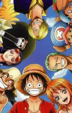 Newest Member of the Straw Hats by user71706638