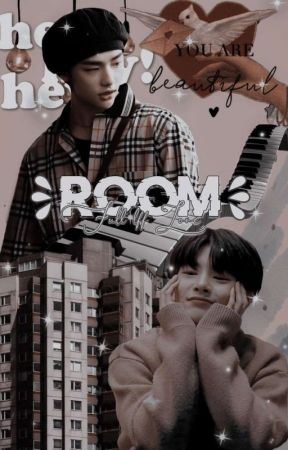 [i] Room Full Of Love by hyuninlove-