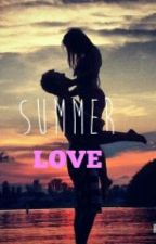Summer Love by IngvildMahone