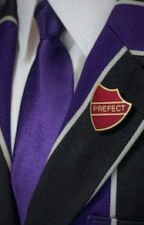 Bad Prefect by amwhitea